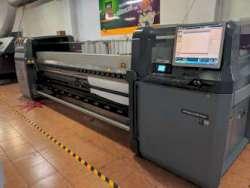 HP Dijital Baskı Makinesi 2