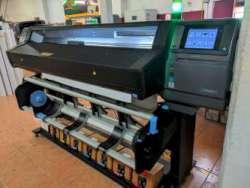 HP Dijital Baskı Makinesi 3